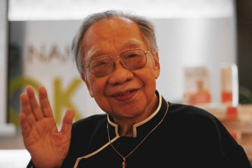 Hommage à Monsieur Tran Van Khê