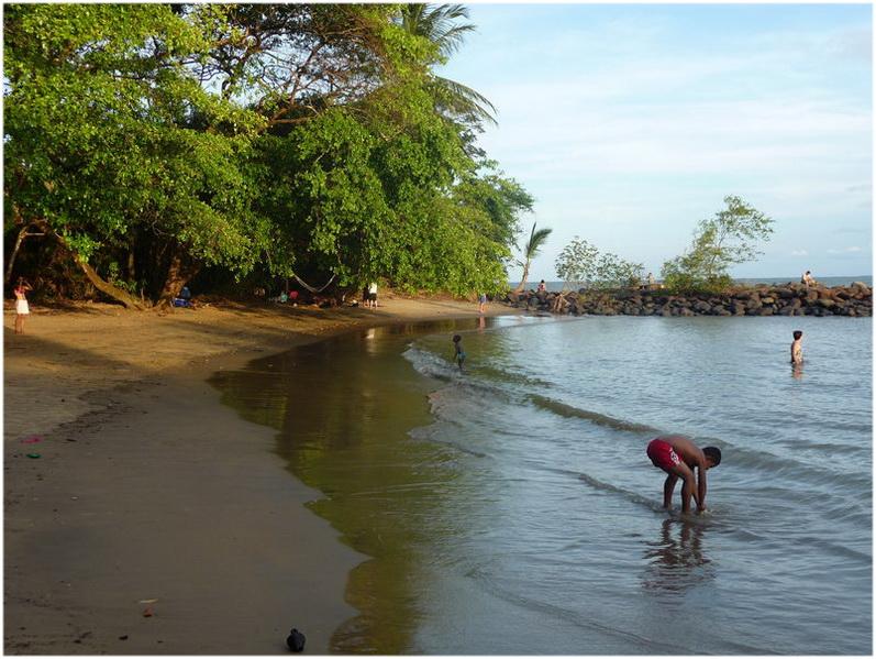 Cayenne Outre Mer Guyane France Cap Voyage