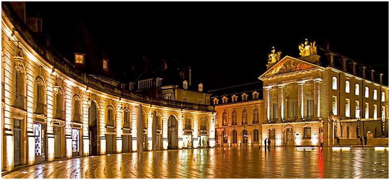 Tourisme Et Patrimoine De Dijon France Cap Voyage
