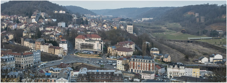 Longwy Meurthe Et Moselle France Cap Voyage