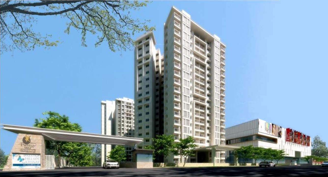 Prestige Hillside Gateway, Kochi