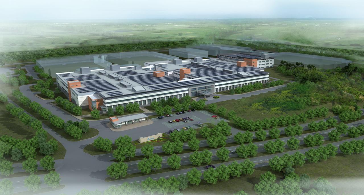 Delta Factory, Tamil Nadu