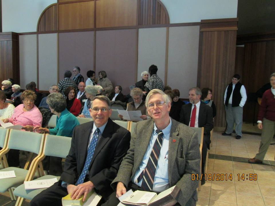 ... Of Prayer For Christian Unity, A Capacity Crowd Gathered At The Hubbard  Interfaith Sanctuary At The College Of Saint Rose For The Installation Of  Deb ...