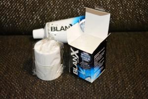 BLANX(ブランクス)LEDキャップ外観写真