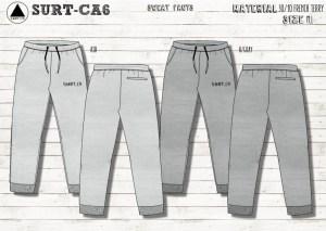 SURT-CA6