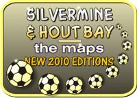 Slingsbys Silvermine & Hout Bay map