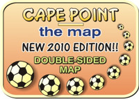 Slingsbys Cape Point map