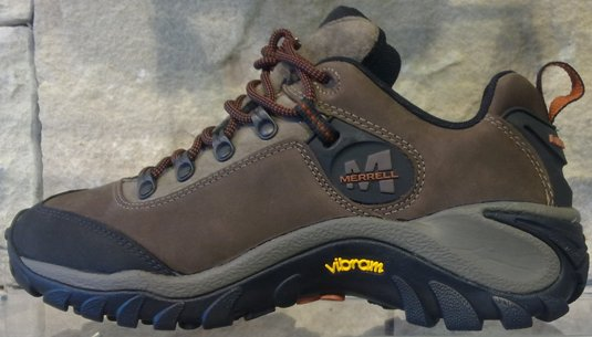 Merrell Phaser Inferno hiking shoes