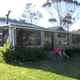 Eland Cottage, Cape Point Nature Reserve
