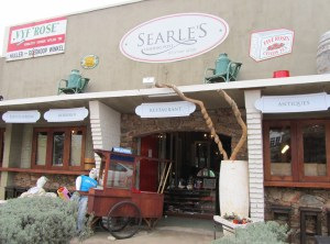 Searle's Trading Post