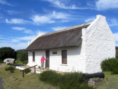 Skaife's Barn, Cape Point Nature Reserve