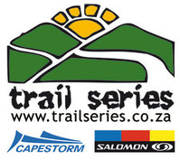 Trail Series logo
