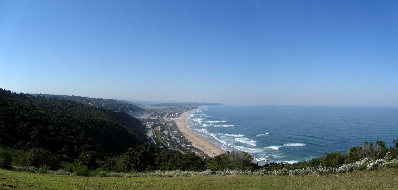 Ebb and Flow Rest Camp | Cape Hike