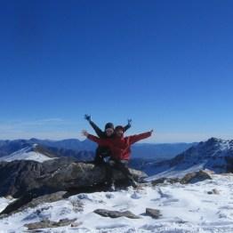 Matroosberg Peak