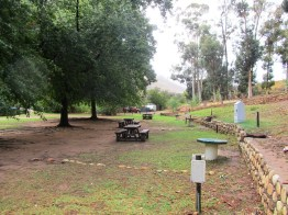 Algeria campsites, Cedeberg accommodation