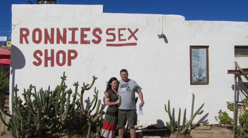 Ronnies Sex Shop Route 62