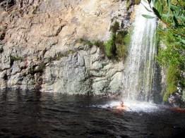 Oakes Falls, Boesmanskloof Trail