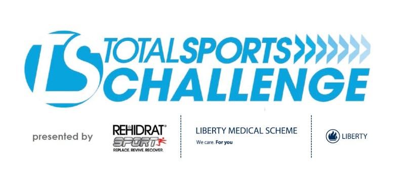 Totalsports Challenge sponsors 2013