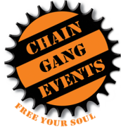Chain Gang Events logo