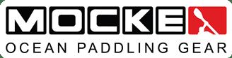 Mocke Ocean Paddling Gear logo