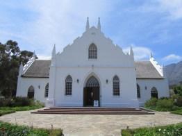 NG Kerk, Franschhoek