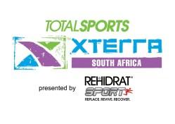 Totalsports XTERRA logo