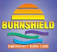 Burnshield logo