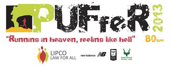 PUFfER 2013 logo
