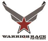 The Warrior Race logo