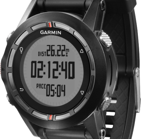 Garmin fēnix GPS Watch