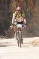 Gouna descent, Karoo 2 Coast 2013