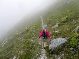 Perdeberg trail