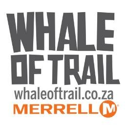 Whale of Trail logo