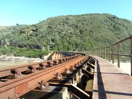 Kaaimans River bridge