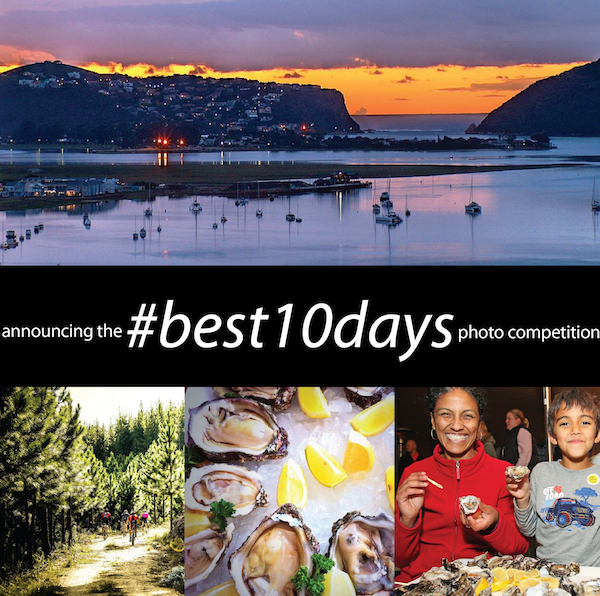 #best10days competition