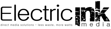 Electric Ink Media logo