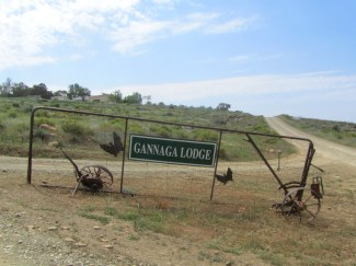 Gannaga Lodge, Tankwa Karoo National Park