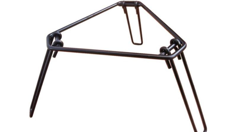 LK's Collapsible Tripod