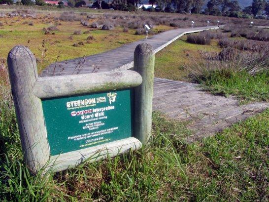 Canon Interpretive Walk in Steenbok Nature Reserve