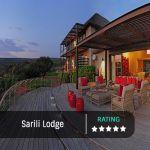 Sarili Lodge Featured Image 500x500