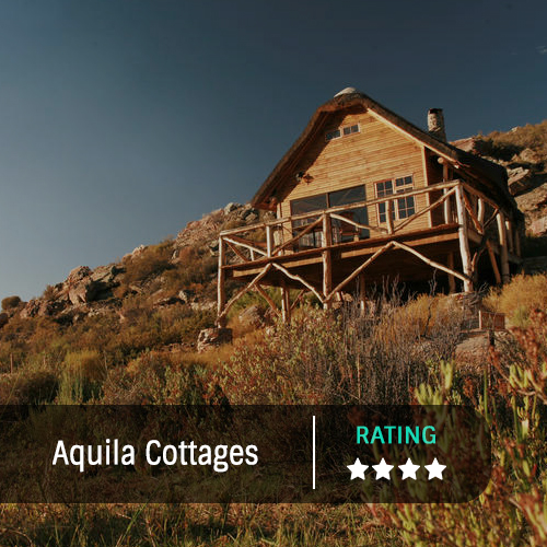 Aquila  Cottages Featured Images