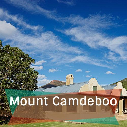 Mount Camdeboo Feature Image