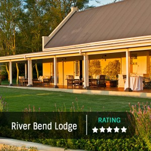 River Bend Lodge Feature Image