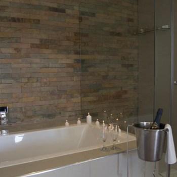 Aquila Lodge Premiere Lodge Rooms Bathroom