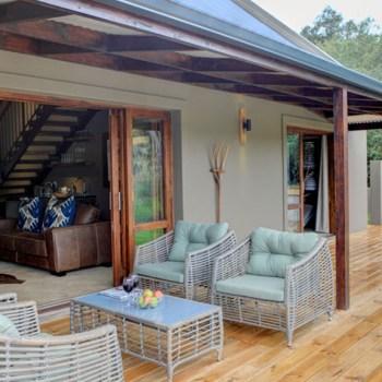 Botlierskop Luxury Bush Villas Exterior