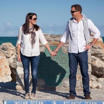 Grootbos Villa Couples