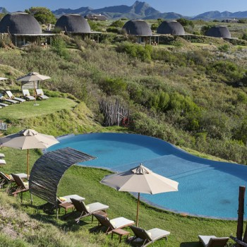 Kwena Lodge Overviews