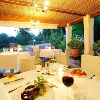 Tilney Manor Night Dining