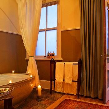 Uplands Homestead Bathroom