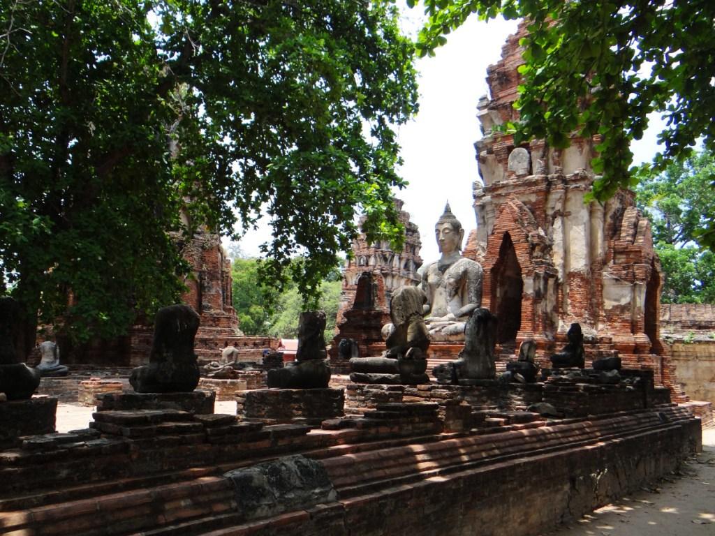 Ayutthaya // Thailand